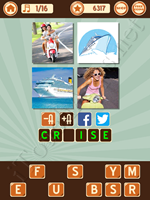 4 Pics 1 Song Level 28 Pic 1