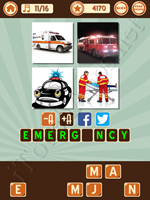 4 Pics 1 Song Level 28 Pic 11