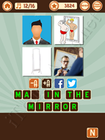 4 Pics 1 Song Level 28 Pic 12