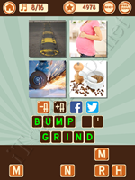 4 Pics 1 Song Level 28 Pic 8