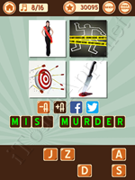 4 Pics 1 Song Level 29 Pic 8