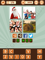 4 Pics 1 Song Level 3 Pic 1