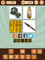4 Pics 1 Song Level 3 Pic 11