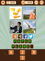 4 Pics 1 Song Level 3 Pic 13