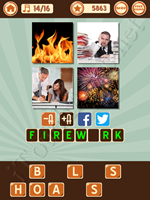 4 Pics 1 Song Level 3 Pic 14