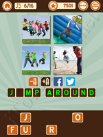 4 Pics 1 Song Level 3 Pic 6
