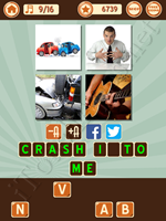 4 Pics 1 Song Level 3 Pic 9