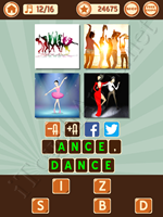 4 Pics 1 Song Level 30 Pic 12