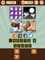 4 Pics 1 Song Level 30 Pic 13