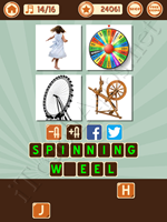 4 Pics 1 Song Level 30 Pic 14