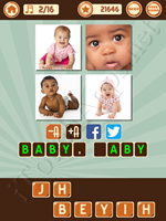 4 Pics 1 Song Level 31 Pic 2