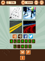 4 Pics 1 Song Level 31 Pic 7