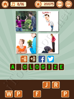 4 Pics 1 Song Level 31 Pic 8