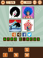 4 Pics 1 Song Level 32 Pic 13