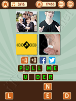 4 Pics 1 Song Level 32 Pic 3