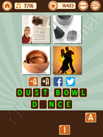 4 Pics 1 Song Level 32 Pic 7