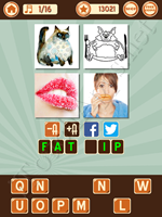 4 Pics 1 Song Level 33 Pic 1