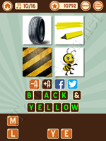 4 Pics 1 Song Level 33 Pic 10