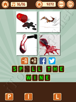 4 Pics 1 Song Level 33 Pic 16