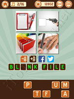 4 Pics 1 Song Level 33 Pic 2