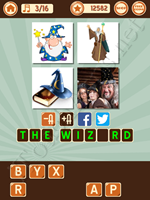4 Pics 1 Song Level 33 Pic 3