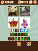 4 Pics 1 Song Level 33 Pic 8