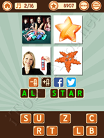 4 Pics 1 Song Level 34 Pic 2