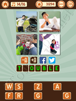 4 Pics 1 Song Level 35 Pic 14