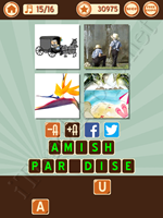 4 Pics 1 Song Level 35 Pic 15