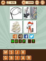 4 Pics 1 Song Level 35 Pic 4