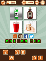 4 Pics 1 Song Level 35 Pic 5