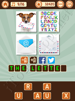 4 Pics 1 Song Level 35 Pic 9
