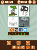 4 Pics 1 Song Level 36 Pic 15