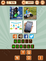 4 Pics 1 Song Level 36 Pic 9