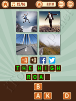 4 Pics 1 Song Level 37 Pic 15