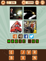4 Pics 1 Song Level 37 Pic 3