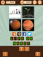 4 Pics 1 Song Level 38 Pic 10