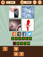 4 Pics 1 Song Level 38 Pic 11
