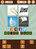 4 Pics 1 Song Level 38 Pic 13