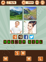 4 Pics 1 Song Level 38 Pic 16