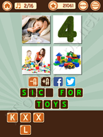 4 Pics 1 Song Level 38 Pic 2