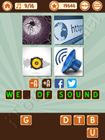 4 Pics 1 Song Level 38 Pic 9
