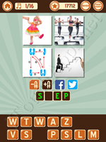 4 Pics 1 Song Level 39 Pic 1
