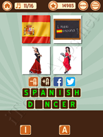 4 Pics 1 Song Level 39 Pic 11