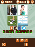 4 Pics 1 Song Level 39 Pic 15