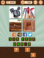 4 Pics 1 Song Level 39 Pic 16