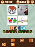 4 Pics 1 Song Level 39 Pic 2