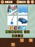 4 Pics 1 Song Level 39 Pic 9