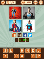 4 Pics 1 Song Level 4 Pic 3