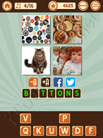 4 Pics 1 Song Level 4 Pic 4